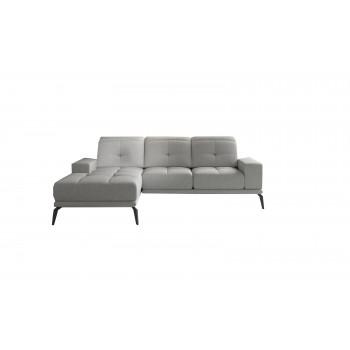 Canapé d'angle - FLORENSO -...