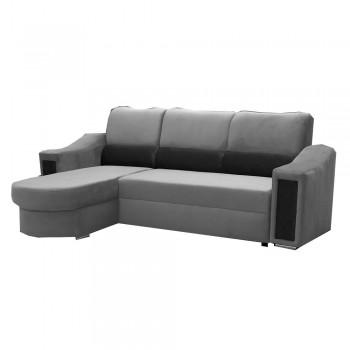 Canapé d'angle BARO R01_L04...