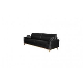 Canapé ESTELA 2 noir