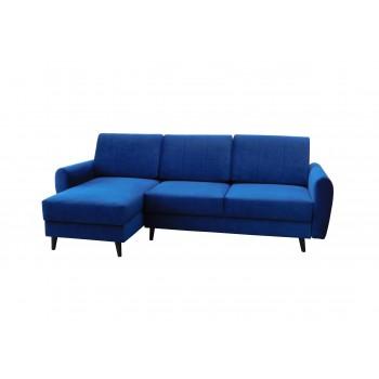 Canapé DEILA bleu foncé