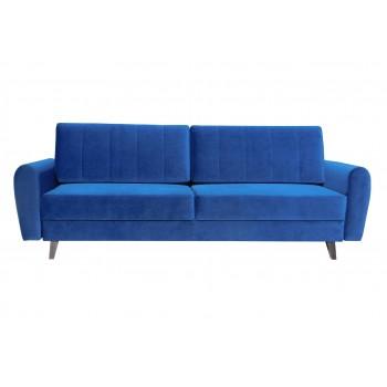 Canapé DEILA bleu marine
