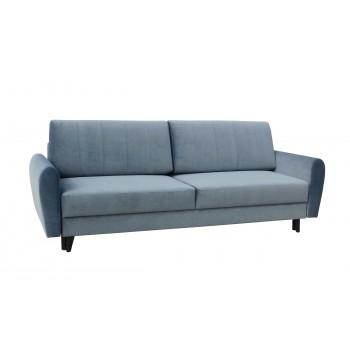 Canapé DEILA gris clair