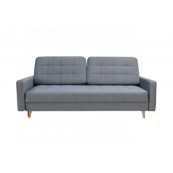 Canapé LESLO gris