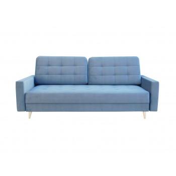 Canapé LESLO bleu