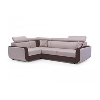 Canapé d'angle CELINE...
