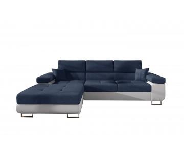 Canapé d'angle ALVARO R47...