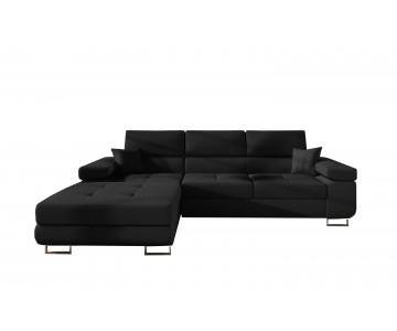 Canapé d'angle ALVARO R76...