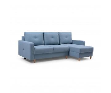 Canapé d'angle réversible...