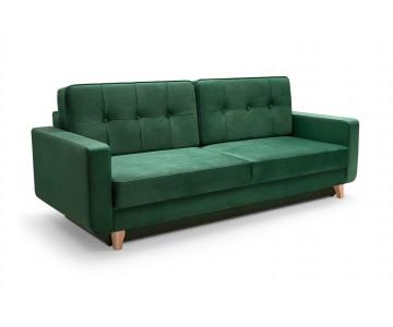Canapé LOKO Vert