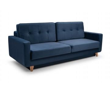Canapé LOKO Bleu
