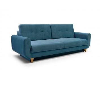 Canapé SAPHIR - Turquoise