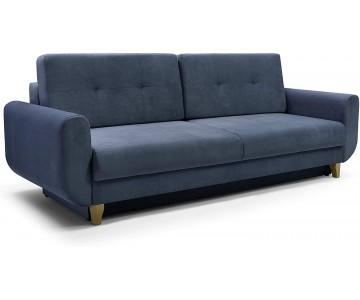 Canapé SAPHIR Bleu pastel