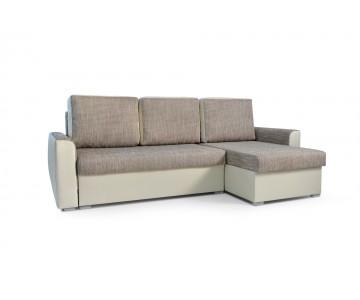 Canapé d'angle SILVA...