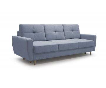 Canapé ELDE Bleu