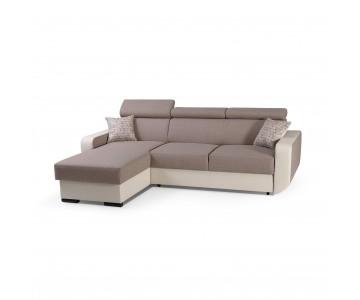 Canapé d'angle PEDRO...