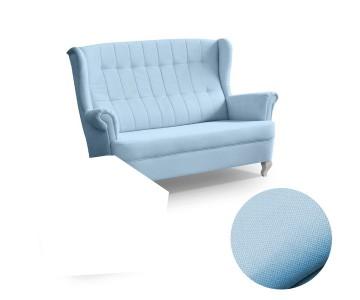 Canapé STANFORD (Bleu)