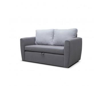 Canapé SARA 120 cm (Gris...