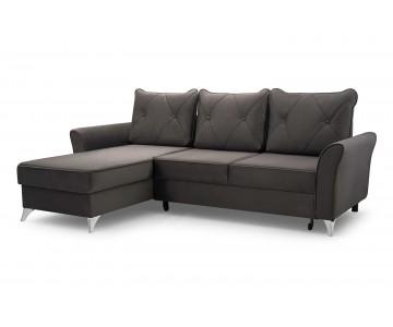 Canapé d'angle-BOLO...