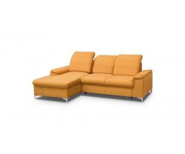 Canapé d'angle-Morgan Mini...