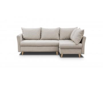 Canapé d'angle-AMIGO...
