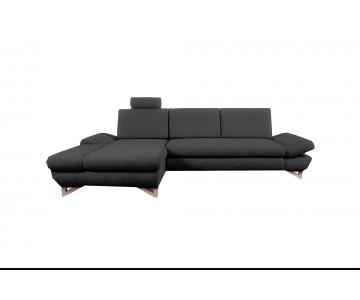 Canapé d'angle-MERIDA...