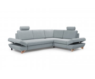 Canapé d'angle-MERIDA 2...