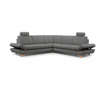 Canapé d'angle-MERIDA 3...