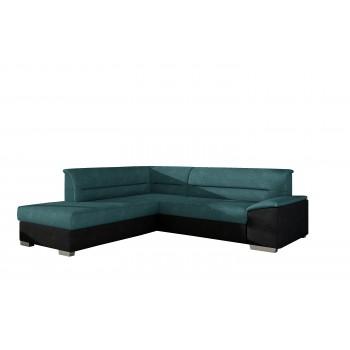 Canapé d'angle - VANGA -...