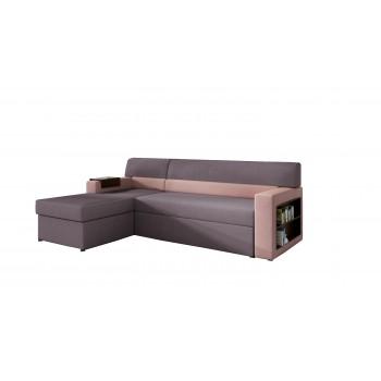Canapé d'angle - FOGO -...