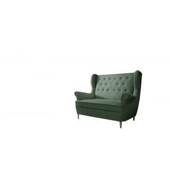 Canapé KROS - Vert