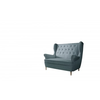 Canapé KROS -  Bleu