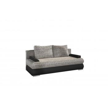 Canapé NESTOR - Beige/gris+...