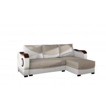 Canapé d'angle - VERTO -...