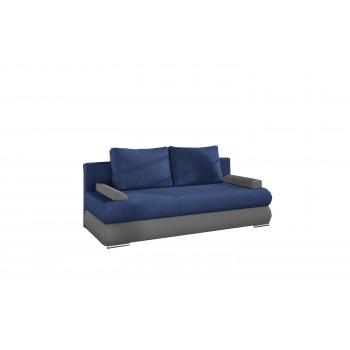 Canapé NESTOR -  Bleu...