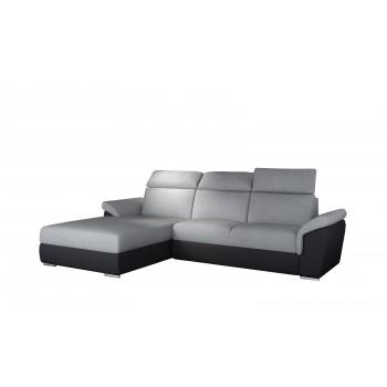 Canapé d'angle - TINOS -...
