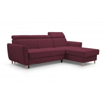 Canapés d'angle reversible...