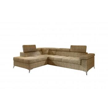 Canapé d'angle - DAMON -...
