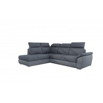 Canapé d'angle - DEMAR -...