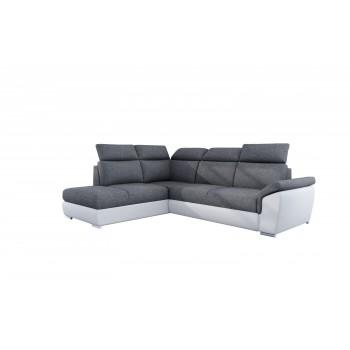 Canapé d'angle - DEMAR...