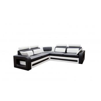 Canapé d'angle GERMANO R01...