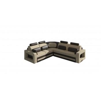 Canapé d'angle GERMANO R10...