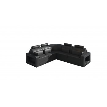 Canapé d'angle GERMANO R13...