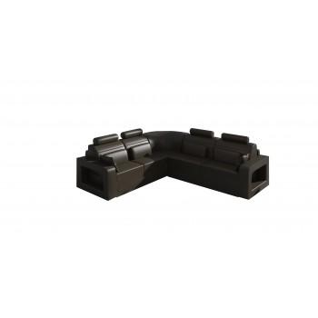 Canapé d'angle GERMANO R14...