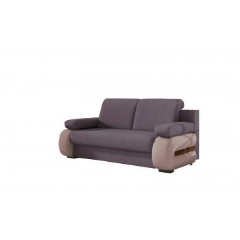 Canapé GRETA  G16 violet +...