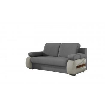 Canapé GRETA  G18 gris +...