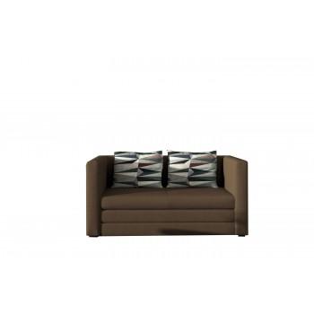 Canapé GULIA G01 marron