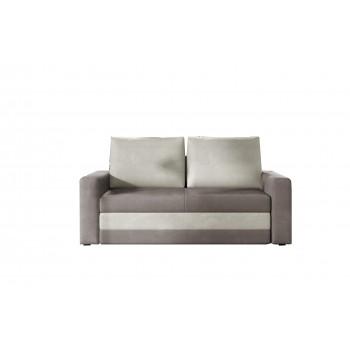 Canapé IVO I05 gris + gris...