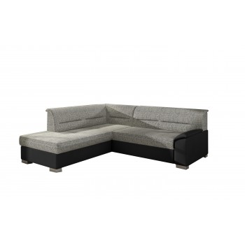 Canapé d'angle BERTA R12...