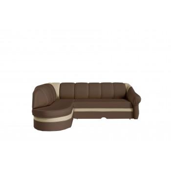 Canapé d'angle JULIANO R08...