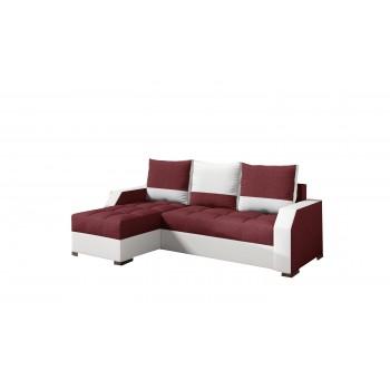 Canapé d'angle LORIS 02...